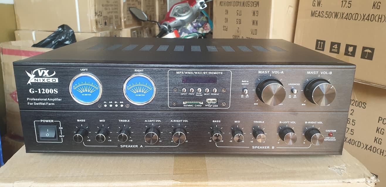 Ampli G1200