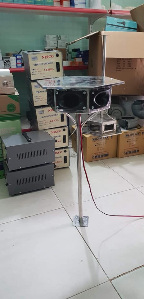 Cây loa lục giác HP5000