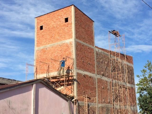 Chi phí xây nhà yến tại Vũ Xuân