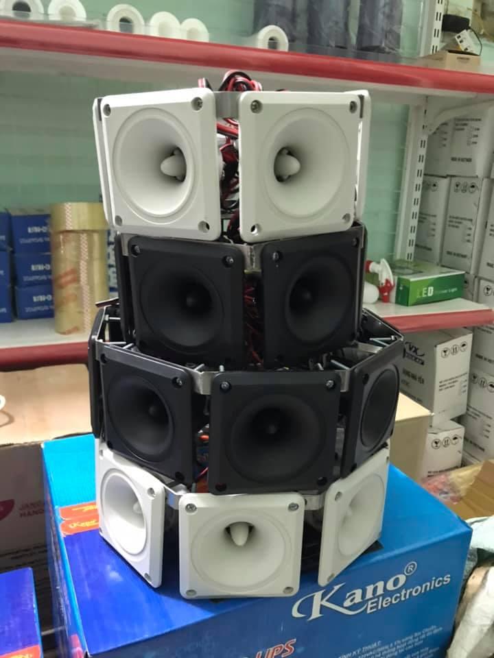Loa ru chùm 6D Ax61